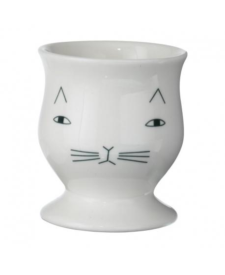 Donna Wilson - Mog Egg Cup