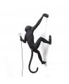 Monkey Lamp  Hanging Version Right - Seletti