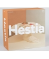 Hestia Food Stand Krepis White