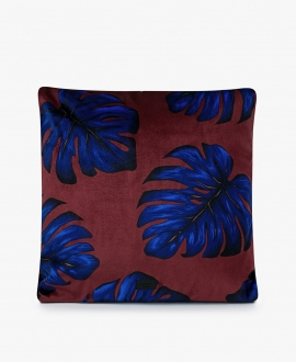 WOUF - Leaves Cushion