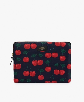 WOUF - Cherries Laptop Sleeve 13″