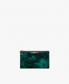 WOUF - Amazon Velvet Night Clutch Bag S