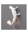 Chameleon Lamp Going Up - Seletti
