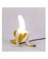 Banana Lamp Yellow Version - Louie
