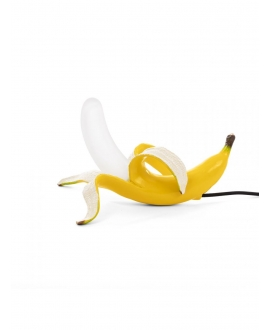 Banana Lamp Yellow Version - Dewey