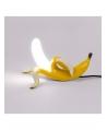 Banana Lamp Yellow Version - Dewey