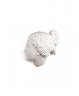 Memorabilia Mvsevm Nymph Head - Seletti