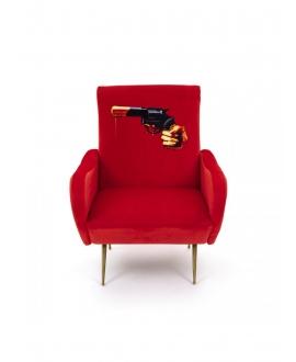 Armchair Revolver - Seletti