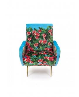 Armchair Roses - Seletti