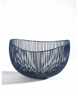 Wire Basket Tale Blue - Serax