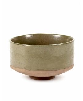 Bowl Merci nº1 Large-Green - Serax