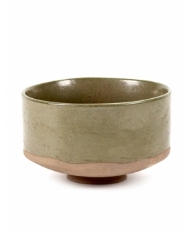 Bowl Merci nº1 Large-Green - Serax