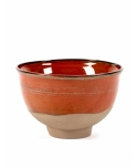 Bowl Merci nº2 Large-Red - Serax