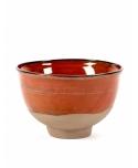 Bowl Merci nº2 Red - Serax
