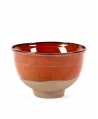 Bowl Merci nº2 Large-Red - Serax