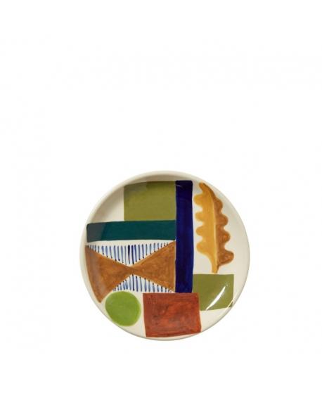 Donna Wilson - Spring Oak Plate