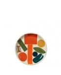 Donna Wilson - Autumn Leaf Plate
