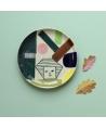 Donna Wilson - Kaleido Dinner Plate