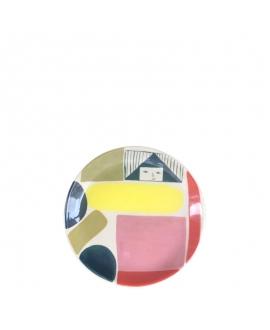 Donna Wilson - Prism Side Plate