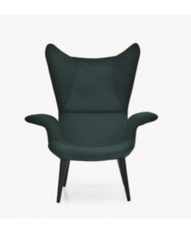 Long Wave Armchair