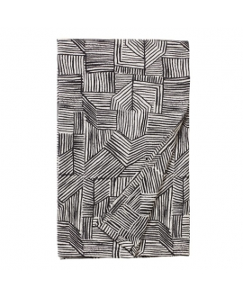 Donna Wilson - Lino Woven Cotton Throw