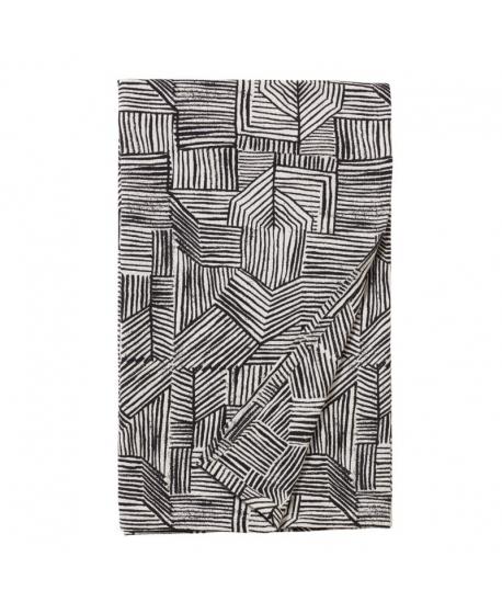 Donna Wilson - Lino Woven Cotton Throw
