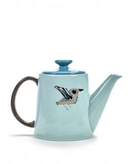 Teapot Fiep Bird - Serax