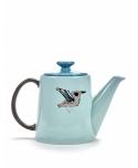 Teapot Fiep Bird Jansen&Co - Serax