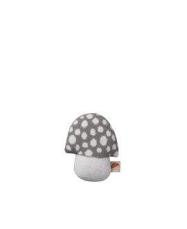 Donna Wilson - Mushroom Shaped Mini Cushion