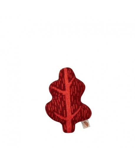 Donna Wilson - Leaf Shaped Mini Cushion