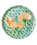 Donna Wilson - Fox in the Leaves Tray