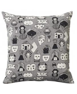 Donna Wilson - Allsorts Woven Cushion