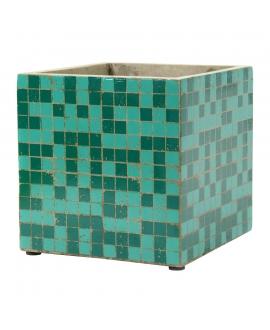 Pot Marie Mozaic Green - Serax